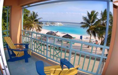 Habitación con vistas al mar Don Juan Beach Resort