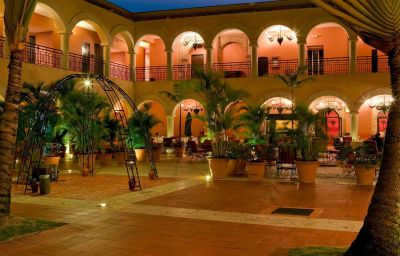 Info Hostal Nicolas de Ovando Santo Domingo - MGallery Collection Santo Domingo (Hispanola)