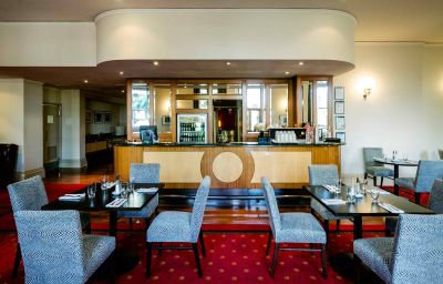 Restaurante/sala de desayunos Grand Hotel Melbourne - MGallery Collection Melbourne (State of Victoria)