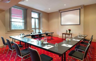 Sala de reuniones Grand Hotel Melbourne - MGallery Collection Melbourne (State of Victoria)
