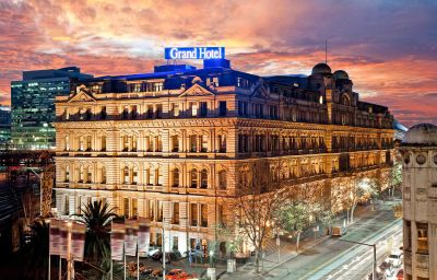 Info Grand Hotel Melbourne - MGallery Collection Melbourne (State of Victoria)
