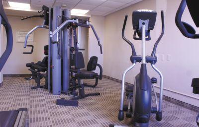 Wellness/fitness LA QUINTA INN STE WAYNE