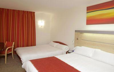 Chambre Holiday Inn Express MALAGA AIRPORT