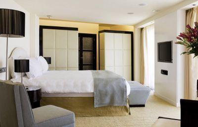 Suite Sofitel Cairo El Gezirah