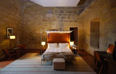 Suite Pousada Mosteiro do Crato Small Luxury Hotels of the World