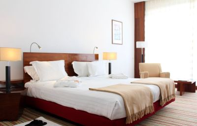 Camera Pousada Mosteiro do Crato Small Luxury Hotels of the World
