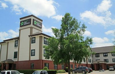 EXTENDED_STAY_AMERICA_CITY_VIE-Fort_Worth-Exterior_view-369910.jpg