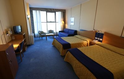 Junior Suite Express Aosta Pollein (Valle d'Aosta)