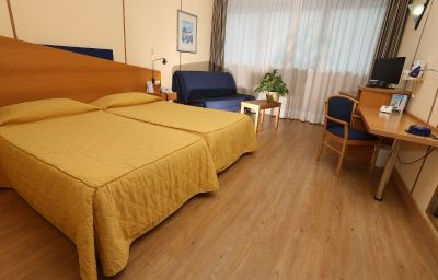 Camera doppia (Comfort) Express Aosta