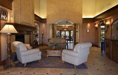 Hotelhalle Hilton Garden Inn Phoenix Airport