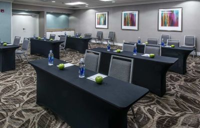 Conference room Homewood Suites By Hilton Montgomery