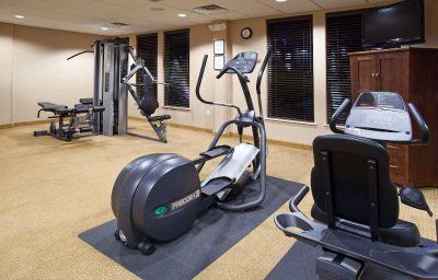 Wellness/fitness Holiday Inn DENVER-PARKER-E470/PARKER RD