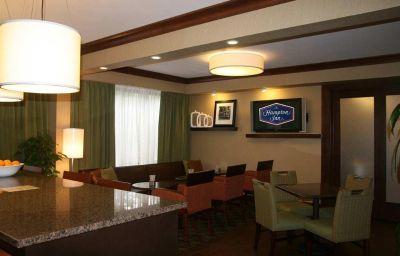 Hotelhalle Hampton Inn Birmingham-MTN Brook
