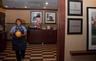 Restaurant Hampton Inn Birmingham-MTN Brook