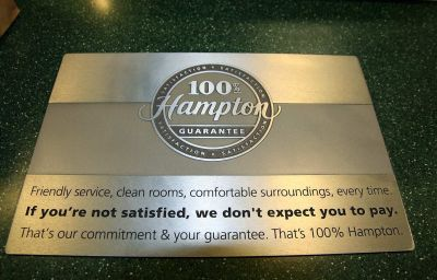 Info Hampton Inn Birmingham-MTN Brook