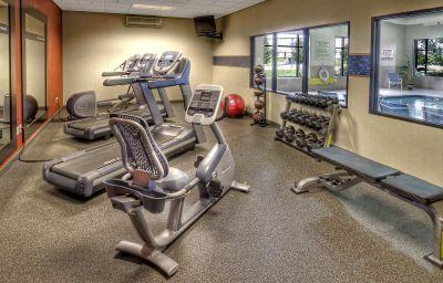 Wellness/fitness Hampton Inn - Suites Boise-Nampa at the Idaho Center ID