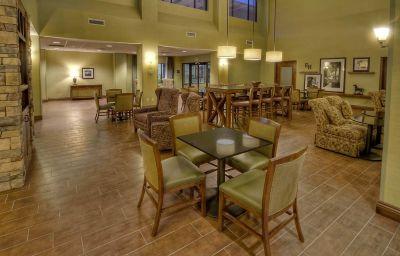 Ristorante Hampton Inn - Suites Boise-Nampa at the Idaho Center ID