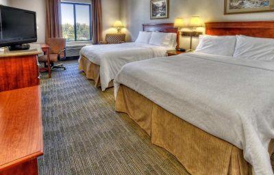 Camera Hampton Inn - Suites Boise-Nampa at the Idaho Center ID