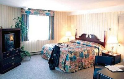 Room Quality Hotel & Suites Sherbrooke (St. Mary's, Nova Scotia)
