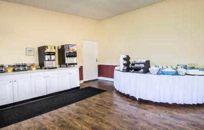 Restaurant Rodeway Inn Maingate