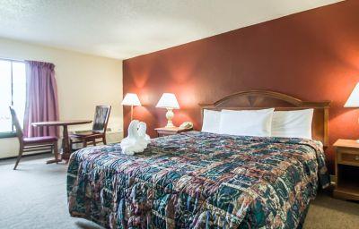 Room Rodeway Inn Maingate