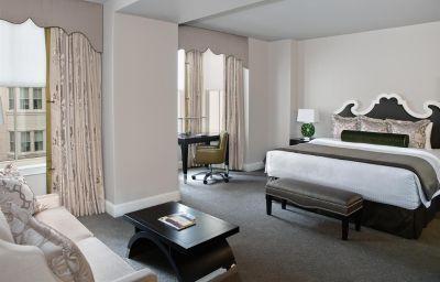 Suite Morrison Clark Historic Hotel