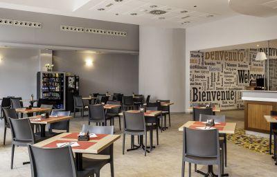 Ristorante/Sala colazione Confortel Valencia 3