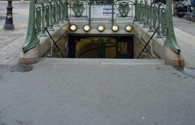 Bien-être - remise en forme Novotel Paris Porte d'Italie
