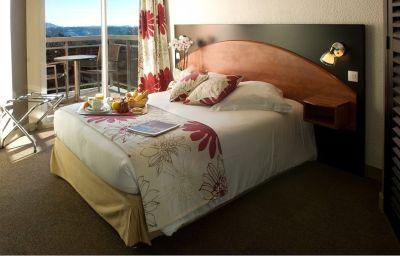 Habitación doble (confort) Le Baou