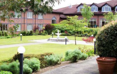 Garden Daventry Court  - The Hotel Collection Daventry (England)
