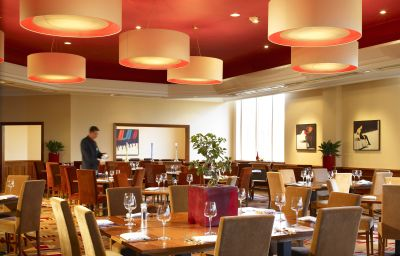 Restaurant Daventry Court  - The Hotel Collection Daventry (England)