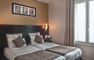 Double room (standard) Les