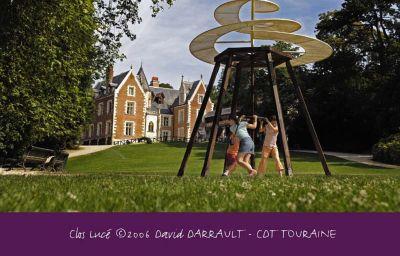 Information Best Western Vinci Loire Valley