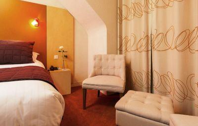Double room (superior) Best Western Vinci Loire Valley