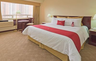Suite Crowne Plaza GUATEMALA