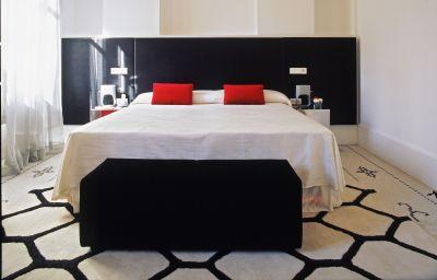 Doppelzimmer Komfort Hospes Palacio de los Patos