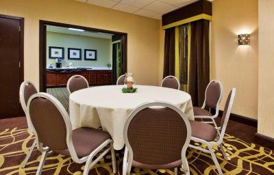 Sala congressi Holiday Inn Express ATLANTA AIRPORT-COLLEGE PARK