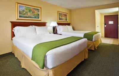 Camera Holiday Inn Express ATLANTA AIRPORT-COLLEGE PARK