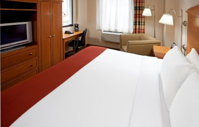 Chambre Holiday Inn Express NEW YORK CITY FIFTH AVENUE