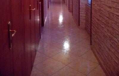 Vista interior Galata