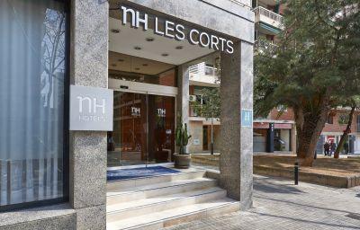 Photo NH Barcelona Les Corts