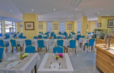 Restauracja/jadalnia Navas