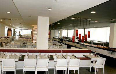 Restaurante Augustus