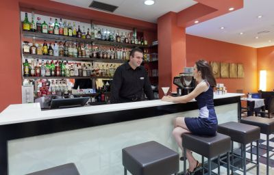 Bar Best Western Congress Yerevan