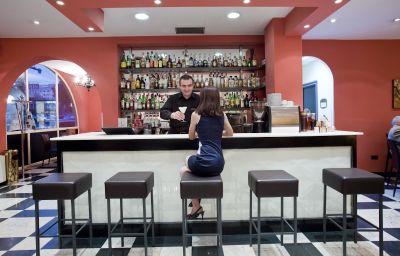 Hotel bar Best Western Congress