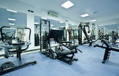 Sports facilities Best Western Congress