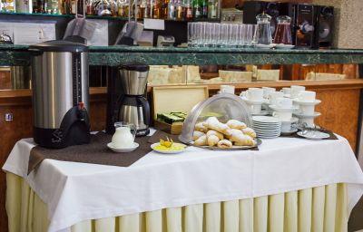 Restaurant Transhotel