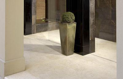 Reception Art Hotel Novecento