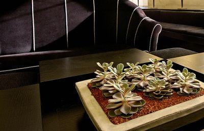 Lobby Art Hotel Novecento