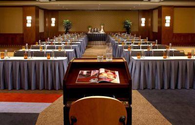 Salle de séminaires The Highland Dallas Curio Collection by Hilton